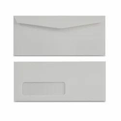 Paper Window Envelope