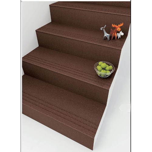 Attractive Ceramic Stair Step Tiles, 6   8 Mm