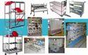 Industrial Workstation System