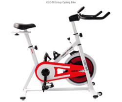 Group Cycling Bike Cosco CGC-50