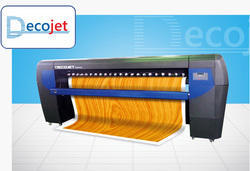 Digital Door Paper Printing Machine