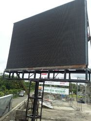 P10 Advertising LED Display Screen