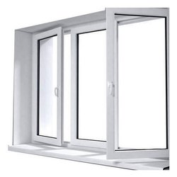 Aluminum Domal Window