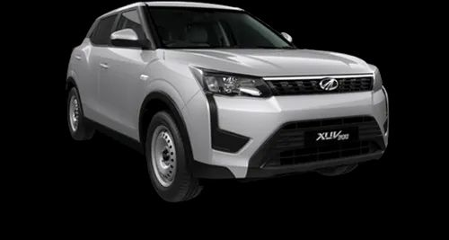 Image result for Mahindra XUV300 W4: