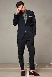 Black Formal Wear, Size: Small