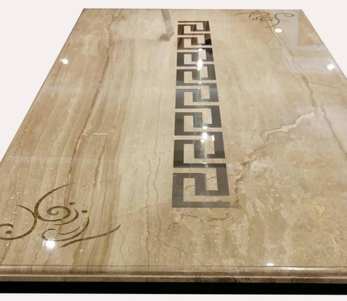 Standard Height Italian Diana Marble Top Dining Table Set Rs 600 Square Feet Id 20783673355