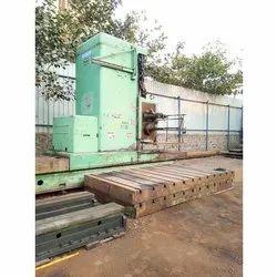 Mild Steel Kollmann Floor Boring, Automation Grade: Automatic