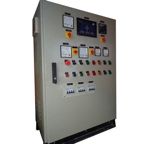 Auto Mains Failure Panel
