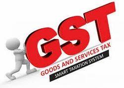 Taxation GST Income Tax