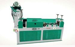 Wire Straightening And Cutting Machine -storm 12