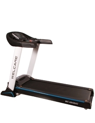 Motorized Treadmill Wc4848AC