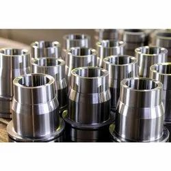 Precision CNC Miled Components