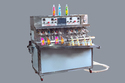 8 Head Shape Pouch Juice Filling And Sealing Machine