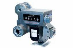 Precision Flow Meter
