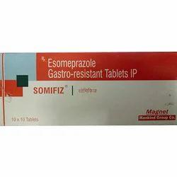 Esomeprazole Gastro Residtant Tablets IP