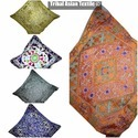 Embroidery Suzani Work Cushion Cover