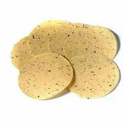 Handmade Jeera Appalam Papad