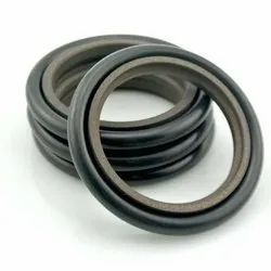 Industrial Rod Step Seal