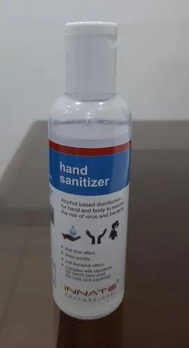 INNATE Hand Sanitizer 100 Ml