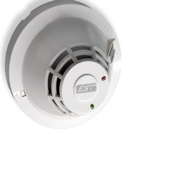 Edwards EST SIGA-PS Intelligent Photoelectric Smoke Detector
