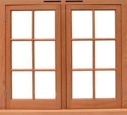 Wooden Window Frames At Best Price In India