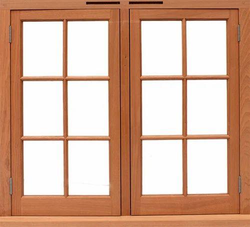 Lovely Window Frames