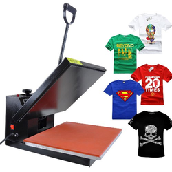 T Shirt Printing Machine at Rs 17000 /piece | Digital T-shirt ...