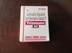 Triomune