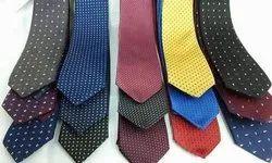 Cotton Formal Tie