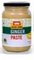 GOLDEN CROWN GINGER PASTE, Packaging Size: 350 G, Packaging Type: BOTTLE
