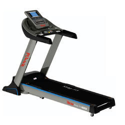 Gym Motorized Treadmill