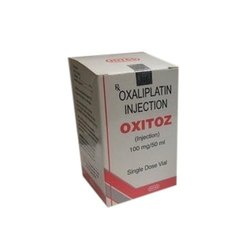 Oxitoz Oxaliplatin Injection