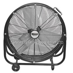 Heavy Duty Portable Industrial Fan