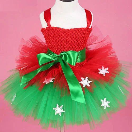 1bd396dce8 Kanik Fashions Net Kids Tutu Dress