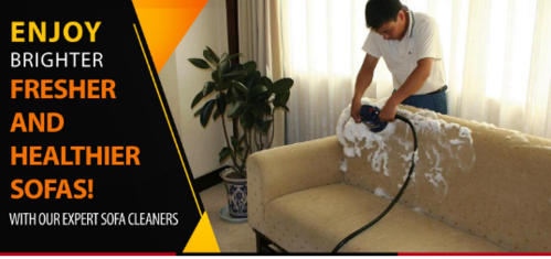 Sofa Cleaning Services In Dombivali