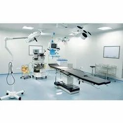 Ppgi Modular Operation Theater