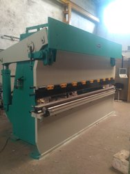 Hydraulic NC Press Brake Machine