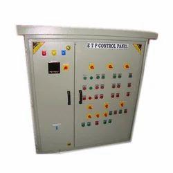 Metal 1hp ETP Control Panel