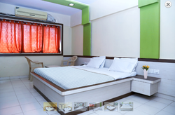 Deluxe Room Services