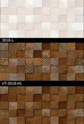 Glue Series 3018 (L, HL) Hexa Ceramic Tiles