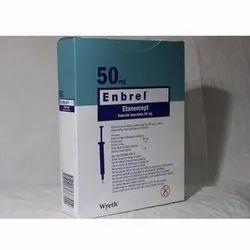 Enbrel Injection