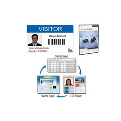 PSIPL Visitor Management Systems, for Offices