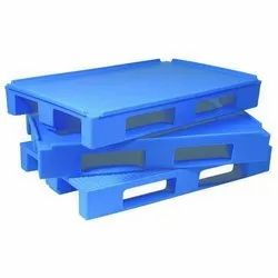 Warehouse Plastic Pallet