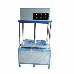 Semi-Automatic Dab Press Machine