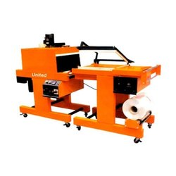 Sealing & Shrink Packaging Machine