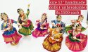 Dance Golu Doll