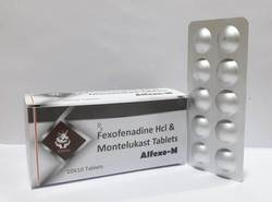 Alfexo-M Tablet