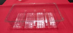 PVC Packaging Tray