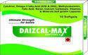 Calcitriol Omega-3 Fatty Acid EPA and DHA Methylcobalamin Folic Acid Boron Calcium Carbonate Vitamin