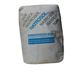 Hydroxyethyl Cellulose AQU D 3897